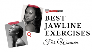 Best Jawline Exercises for Women