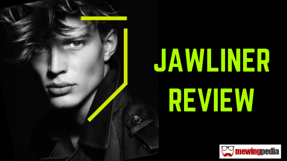 Jawliner Review 2020 – Is it Effective? | Jaw Workout Tool
