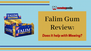 Falim Gum Review: Does It Help With Mewing?