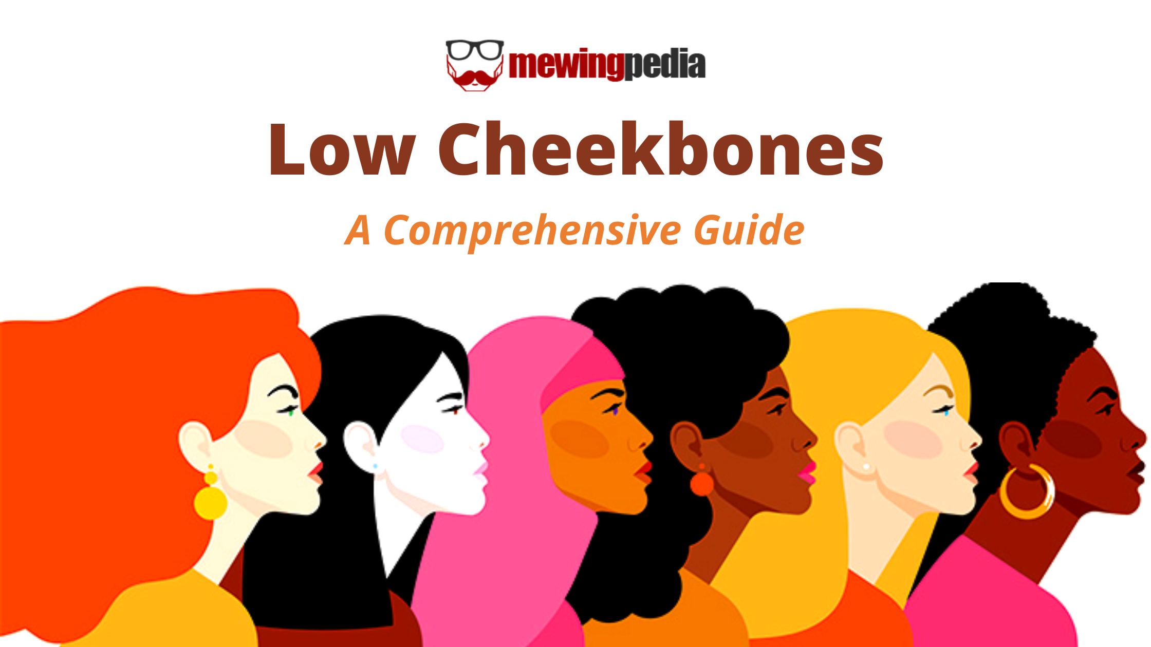 Low Cheekbones: A Comprehensive Guide