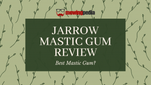 Jarrow Mastic Gum Review: Best Mastic Gum?