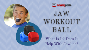 Jaw Workout Ball: What Is It? Does It Help With Jawline?